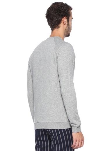 Minimum Sweatshirt Gri